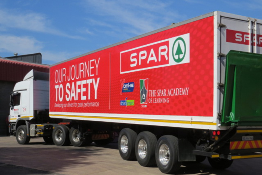 inexperienced truck driving jobs in south africa