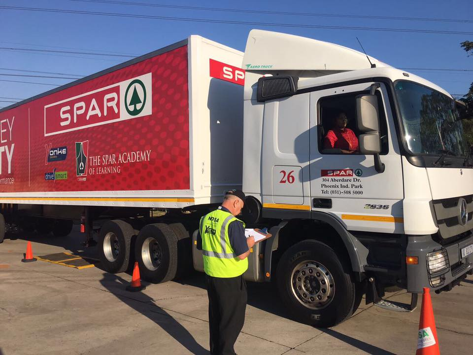 Defensive Driver Training-The SPAR Group