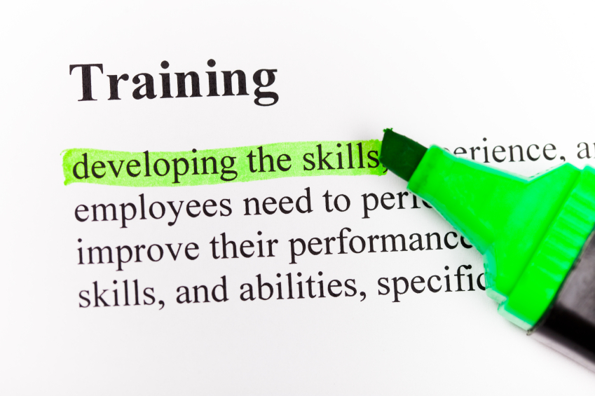 Building a skilled and capable workforce