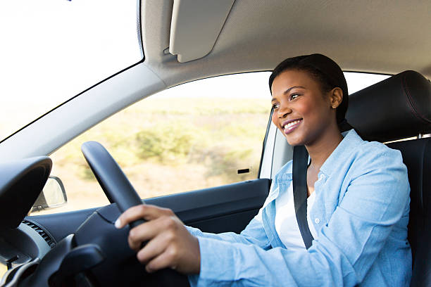 Safety Tips For Woman Driving Alone