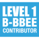 NOSA Logistics is now a B-BBEE Level 1