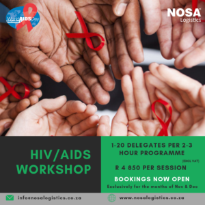 HIV/AIDS Workshop